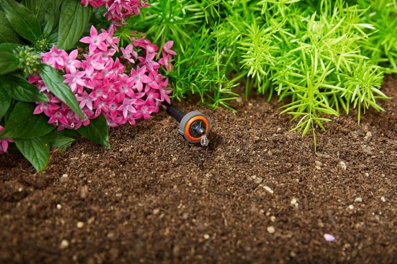 Gardena Pressure Equalizing Endline Drip Head Product image