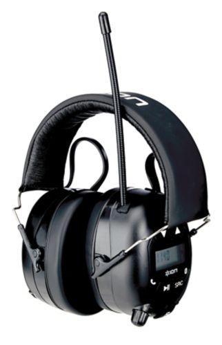 Casque d'écoute Tough Sounds Ion Image de l'article