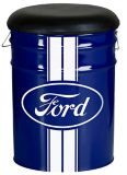 Tabouret seau Ford   Fordnull