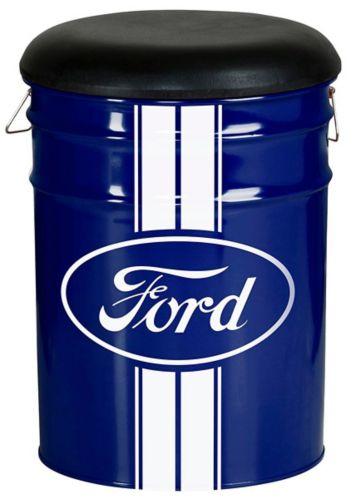 Tabouret seau Ford Image de l'article