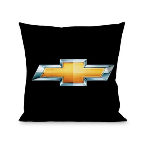 Chevy & Ford Throw Pillow Product image
