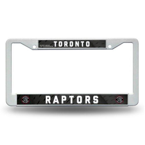 Cadre de plaque d'immatriculation We The North, Raptors de Toronto Image de l'article