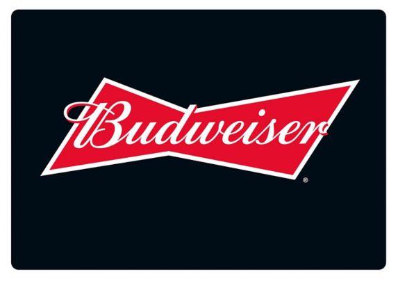 Budweiser LED Pub Sign Product image