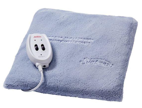 Coussin de massage chauffant Sunbeam Image de l'article