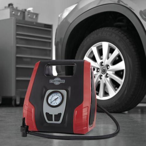 Pompe MotoMaster 12/120 V Image de l'article