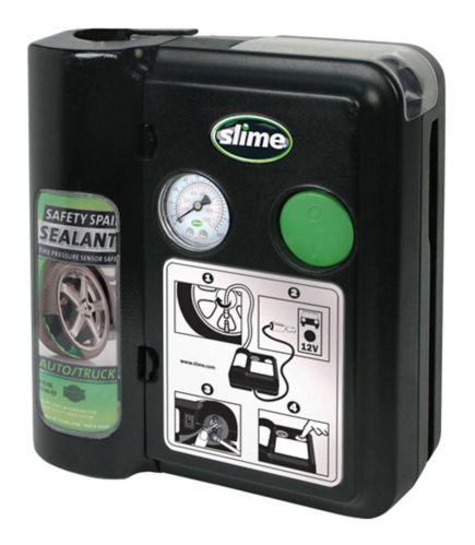 Slime Safety Spair Tire Repair Inflator Kit Product image