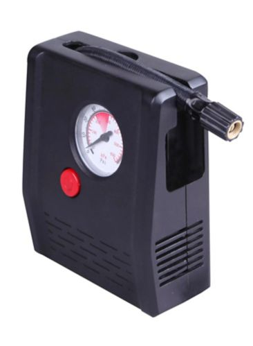 Top Off Tire Inflator, 12-Volt Product image