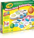 Crayola Colour Wonder Mess-Free Light-Up Stamper | Crayolanull