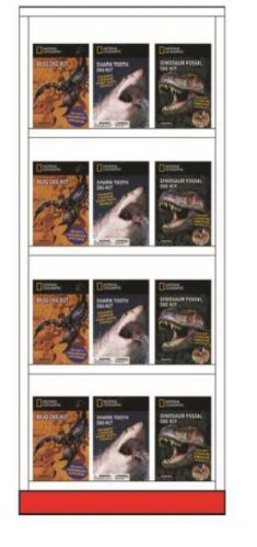 National Geographic Dig Kit Product image
