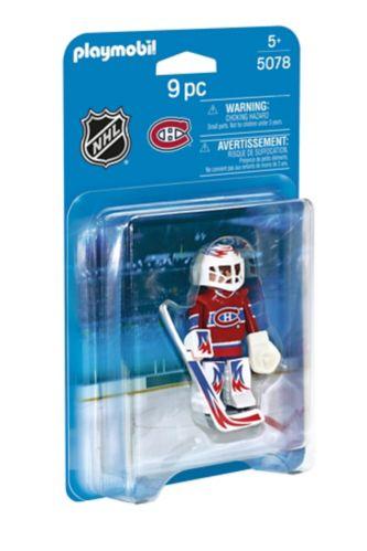 PLAYMOBIL NHL® Goalie Product image