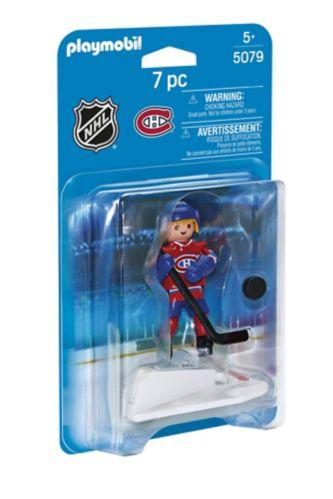PLAYMOBIL NHL® Player