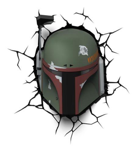 Star Wars Boba Fett Nightlight Product image