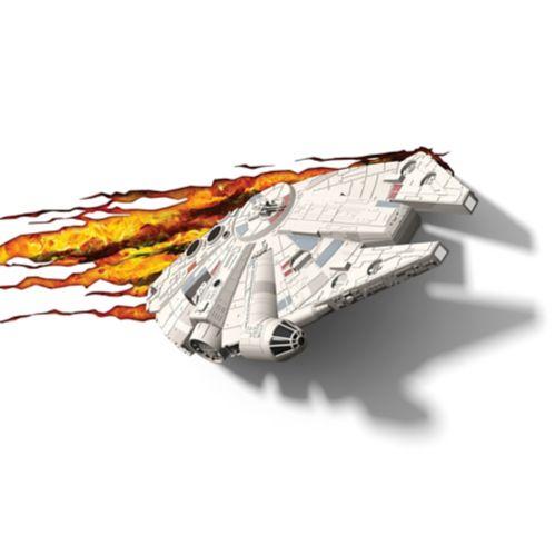 Veilleuse Star Wars Millennium Falcon Image de l'article