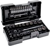 Stanley Nano Socket Set, 37-pc | Stanleynull