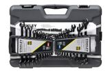 Stanley Socket And Wrench Set, 144-pc | Stanleynull