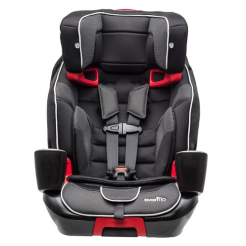 Evenflo Evolve LS 3-in-1 Booster Car Seat Product image