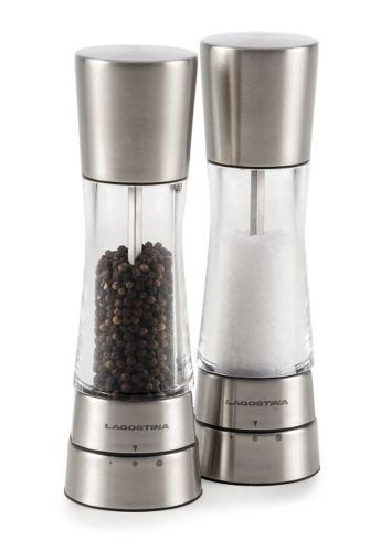 Lagostina Salt & Pepper Gift Pack, 2-pc Product image