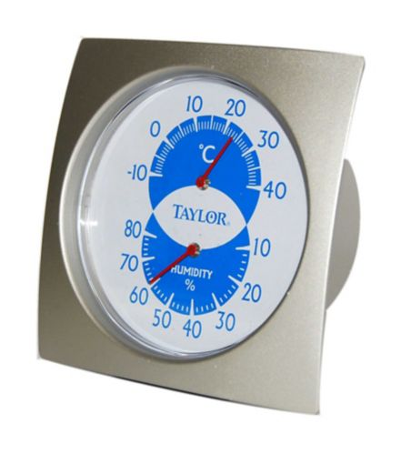 Indoor Thermometer with Humidy Product image
