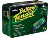 Battery Tender 4A Battery Charger | Battery Tendernull
