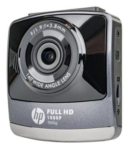 HP f505g Dash Camera Product image