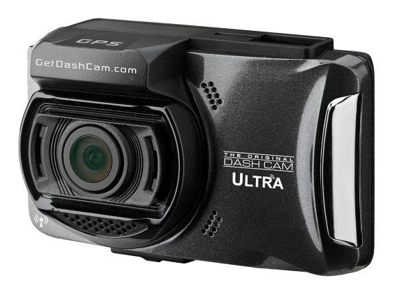 The Original45K888 Ultra Dash Camera, 2.7-in Product image