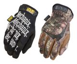Mechanix Wear® Original® & FastFit® Glove Pack, Mossy Oak, 2-pk