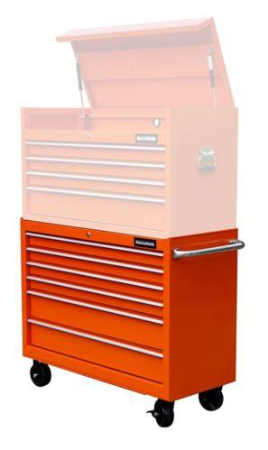 MAXIMUM 6-Drawer Cabinet, 41-in