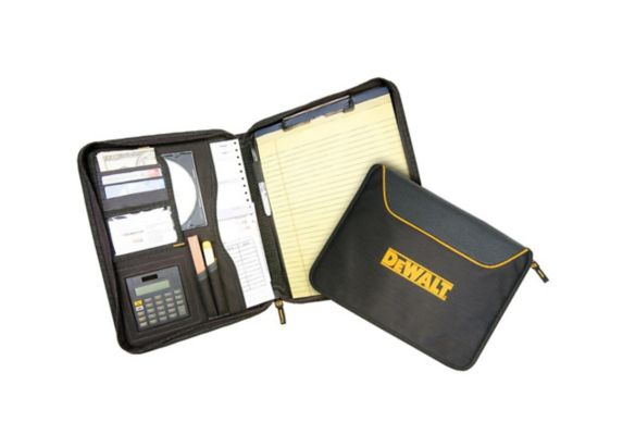 DEWALT Pro Contractors Business Portfolio Product image