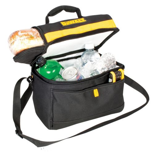 DEWALT Small Cooler/Lunch Bag, 8-Can Product image