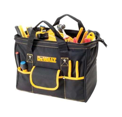 DEWALT Zip-Top Tool Carrier, 14-in Product image