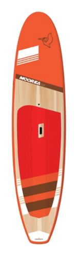 Moorea Stand-Up Paddle Board, 11.6-ft