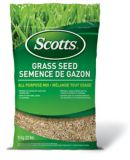 Semences de gazon tout usage Scott's, 10kg | Scottsnull