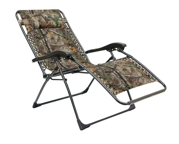 Summerwinds Zero Gravity Realtree® Relaxer, Extra Large Product image