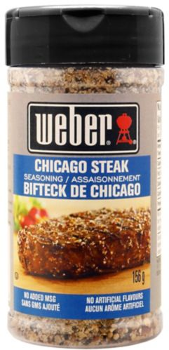Weber Seasonings, Assorted