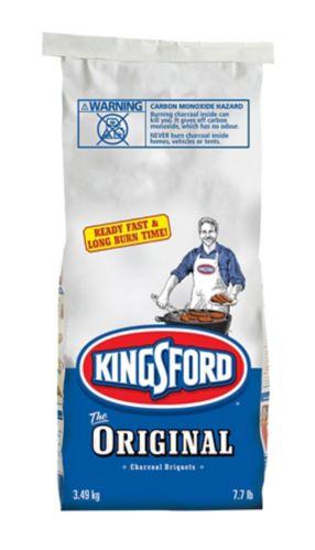 Briquettes de charbon Kingsford, 7,7 lb Image de l'article