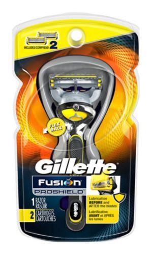 Rasoir Gillette Fusion Proshield Image de l'article