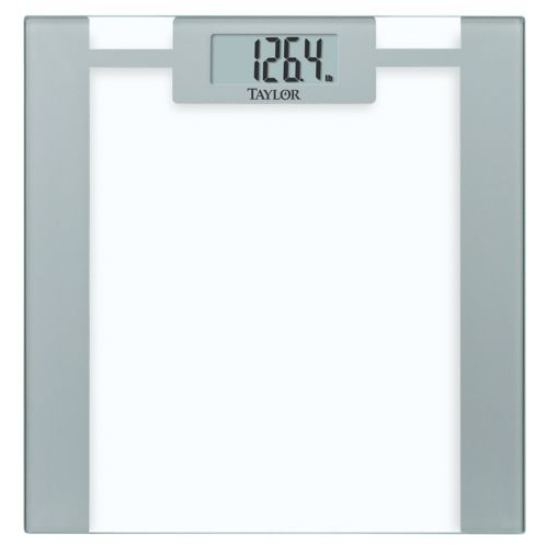 Glass Digital Scale, 11 x 11-in Product image