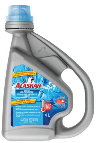 Antigel liquide Alaskan STM, 4 L Image de l'article