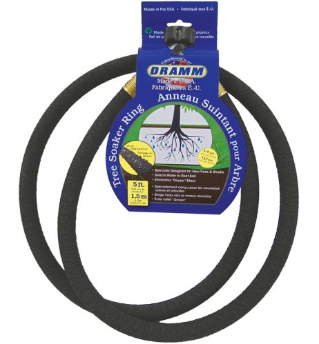 Dramm Tree Soaker Ring, 5-ft Product image