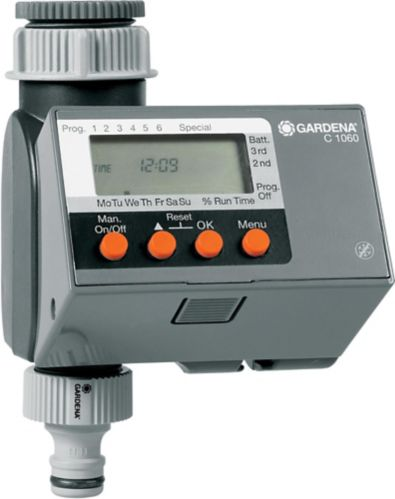 Gardena Water Computer Product image