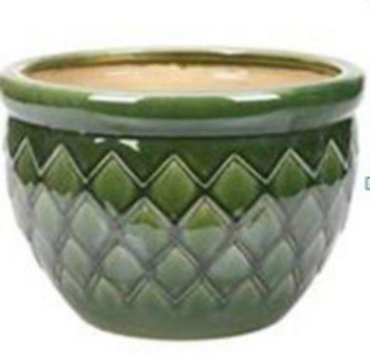 Devon Pot Set, Assorted Colours, 3-pk Product image