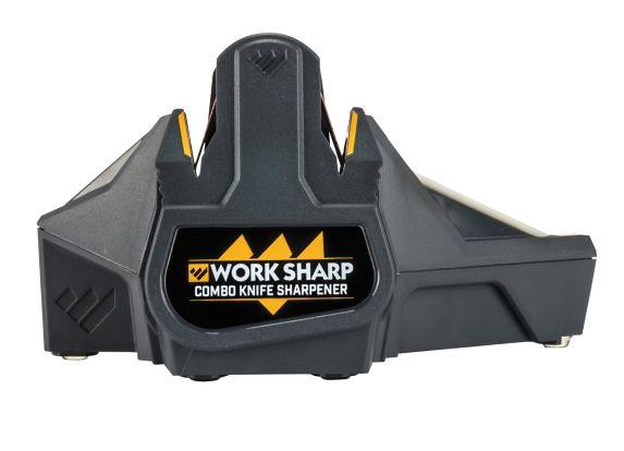 Work Sharp Combo Knife Sharpener Product image