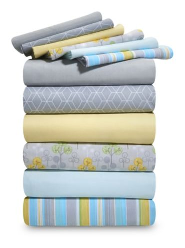 Martex 180-Thread Count Sheet Set, Double, Assorted Product image