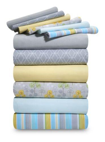 Draps de grand lit Martex, 180 fils, choix