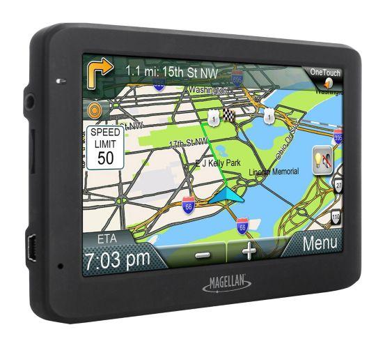 Magellan 2620 LM Road Mate Car GPS, 4.3-in Product image