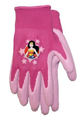 Wonder Woman Kids Gripper Garden Glove Product image