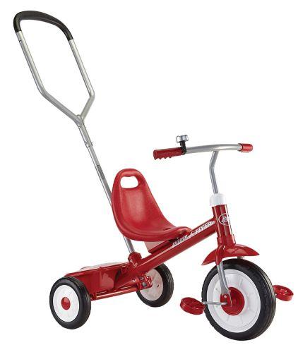 Tricycle Radio Flyer Steer & Stroll Image de l'article