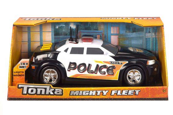Véhicule Mighty Fleet Tonka Image de l'article