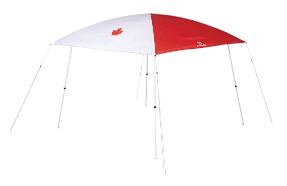 Outbound Easy Up Canada Shelter, 9x9-ft Product image