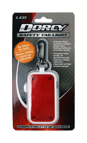 Dorcy Safety Tag Dual LED Light